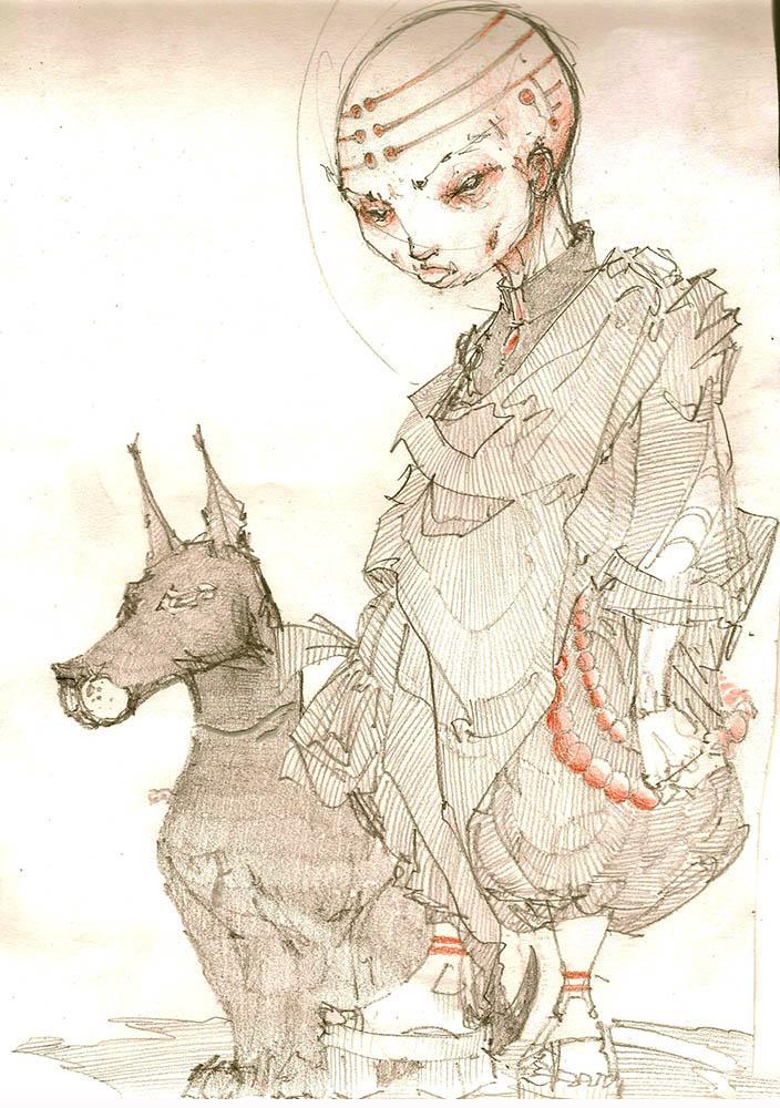 Sketch#1